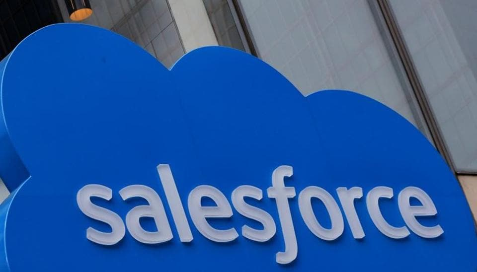 Salesforce,Tableau,Salesforce acquires Tableu