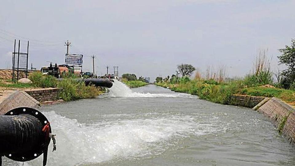 water boosting station,gurugram,water treatment plan delhi