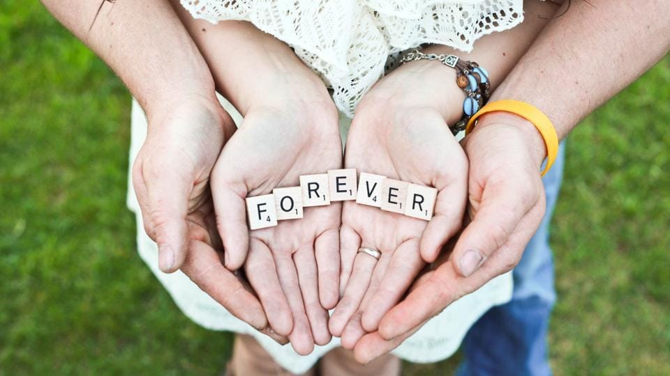 A new study has found that people often look for love in the same type of person over and over again.