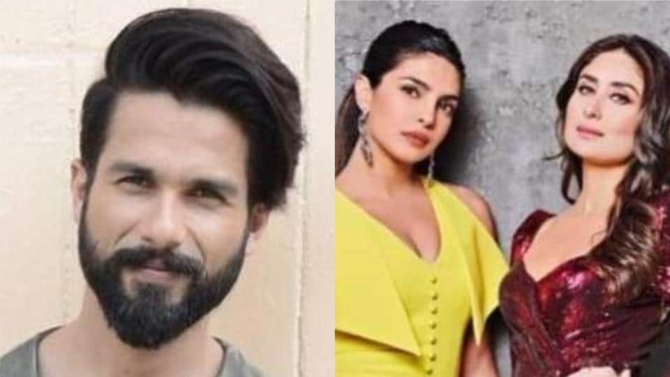 Shahid Kapoor says working on 'Kabir Singh' was extremely challenging for him