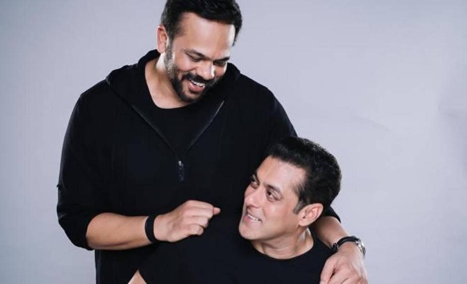 Salman Khan announces a change in the release date of Rohit Shetty's Sooryavanshi.