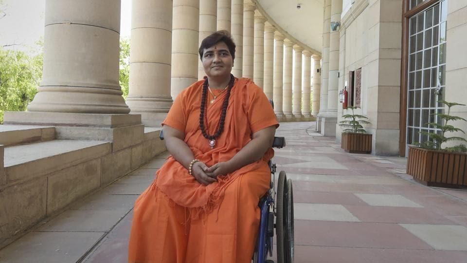 Bombay high court to hear Pragya Thakur's discharge plea on July 29