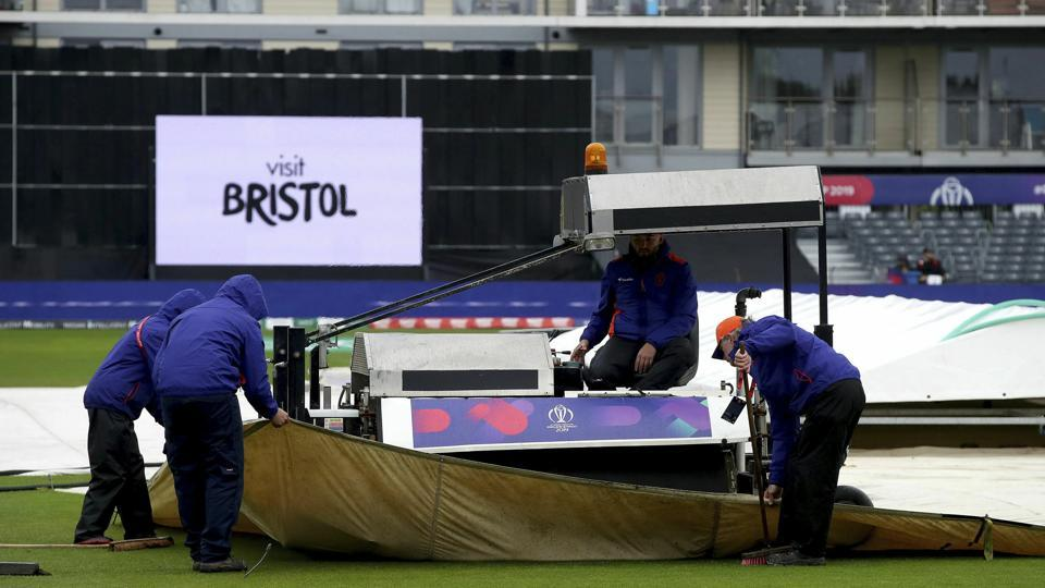ICC World Cup 2019,Rain washouts,Reserve days in World Cup 2019