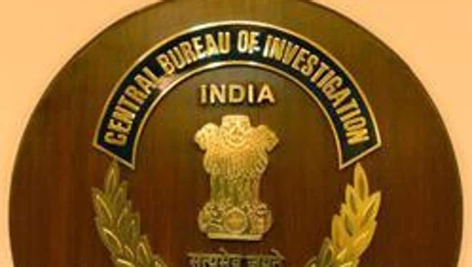 The Central Bureau of Investigation (CBI) on Wednesday conducted searches at 21 locations in Delhi and Uttar Pradesh in connection with alleged illegal mining activity being undertaken in Hamirpur.