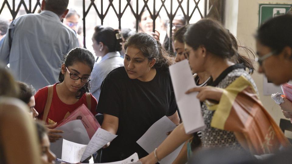 DUAdmissions,DUAdmissions 2019,Delhi University admission