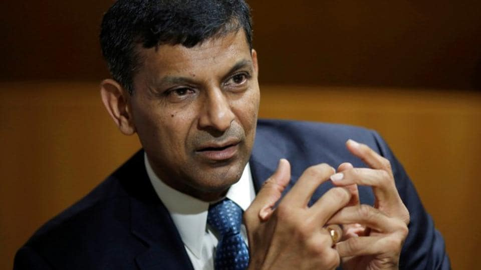 Former Reserve Bank of India (RBI) Governor Raghuram Rajan is said to be among the top contenders for the position of Bank of England governor.