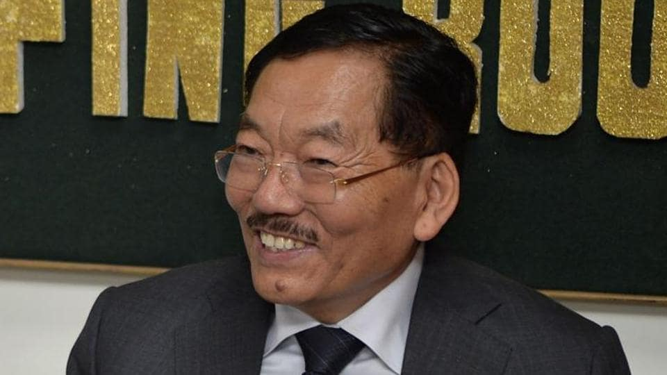 one family one job,Pawan Chamling,government in Sikkim