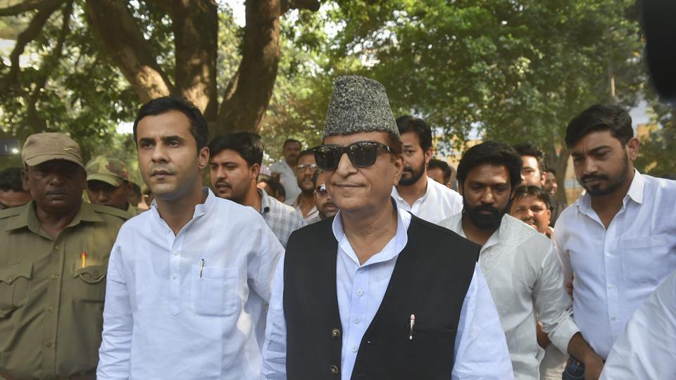 Prime Minister,Narendra Modi,Azam Khan