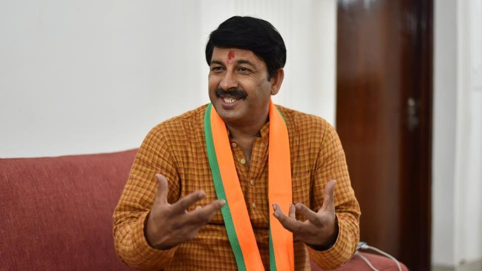 Manoj Tiwari alleged that there was no summer action plan in place till date and the government has failed to address these issues.