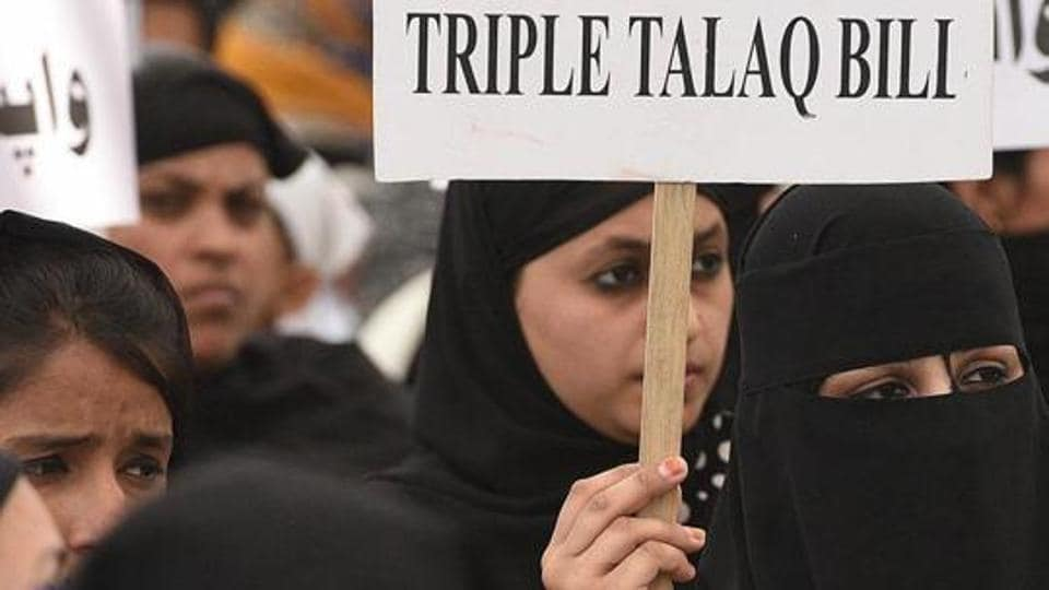 The Union Cabinet on Wednesday cleared a fresh bill to ban the practice of instant triple talaq, Environment Minister Prakash Javadekar said.