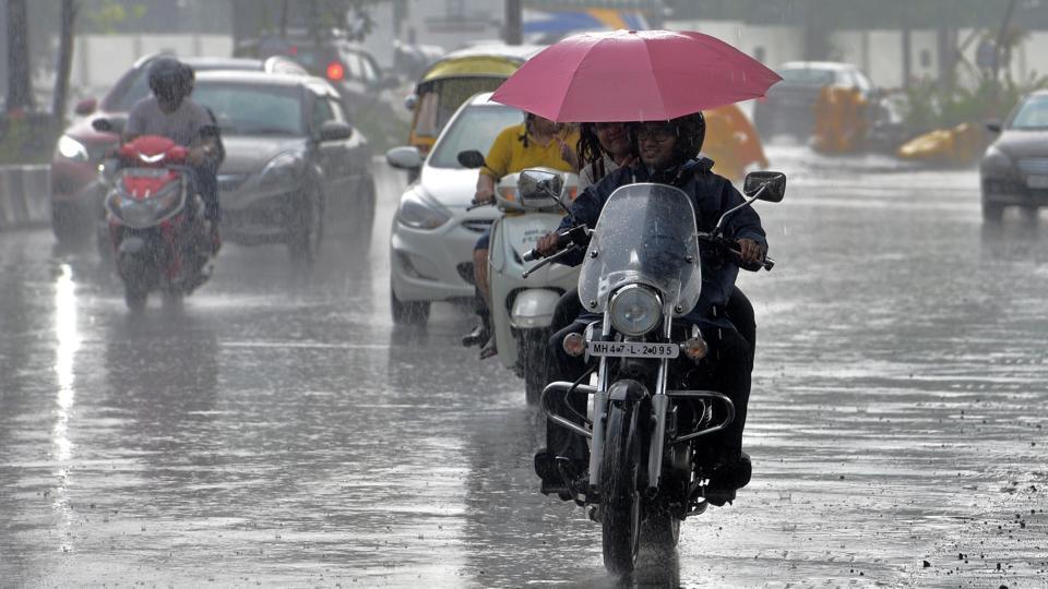 Pune,Monsoon,IMD
