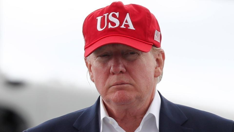 China,Donald Trump,trade war