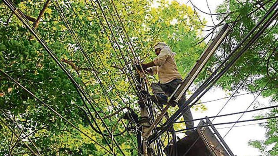 sushant lok 1,gurugram electricity,Dakshin Haryana Bijli Vitran Nigam