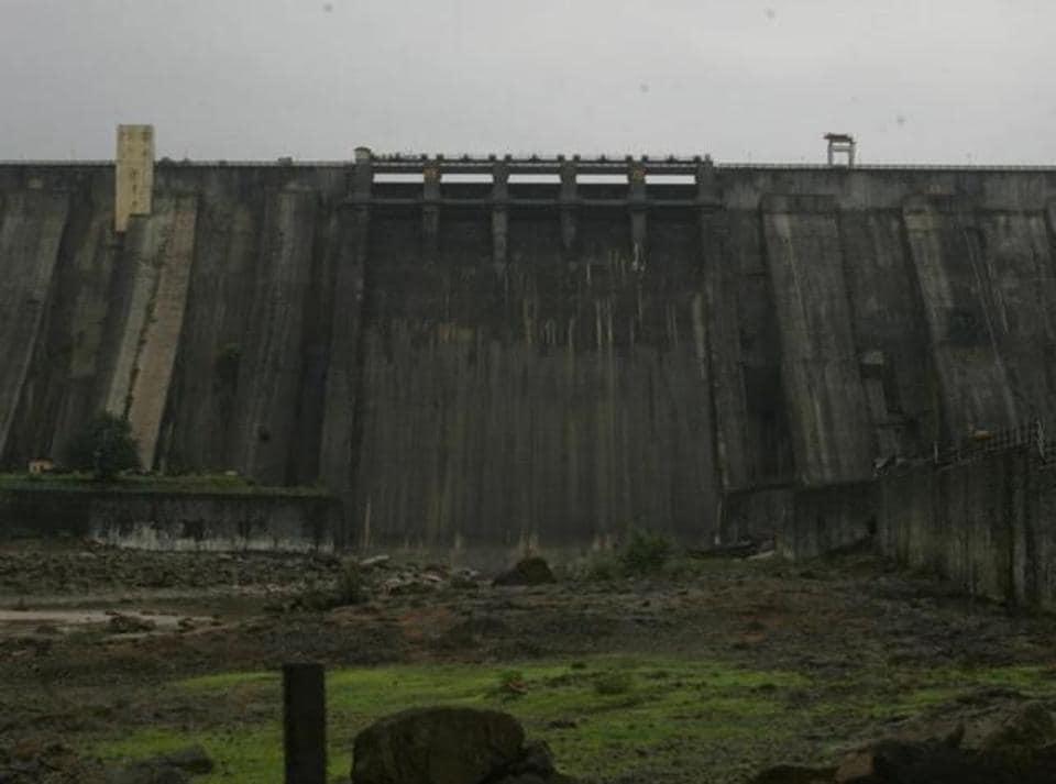 Mumbai,water,Bhatsa dam