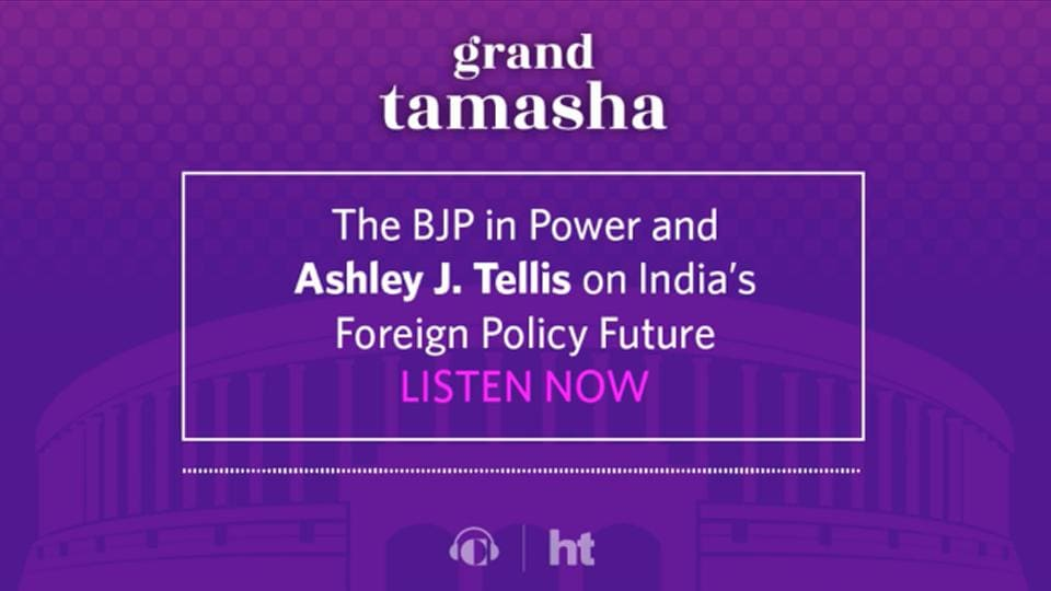 Grand Tamasha,Modi 2.0 government,Narendra Modi
