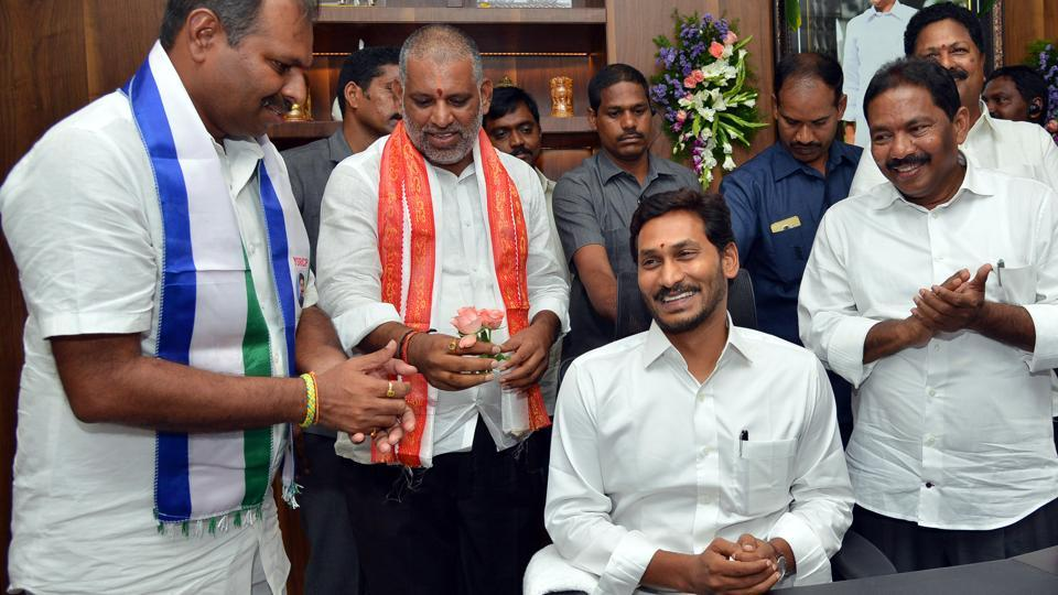 lawmakers,jagan reddy,MLAS