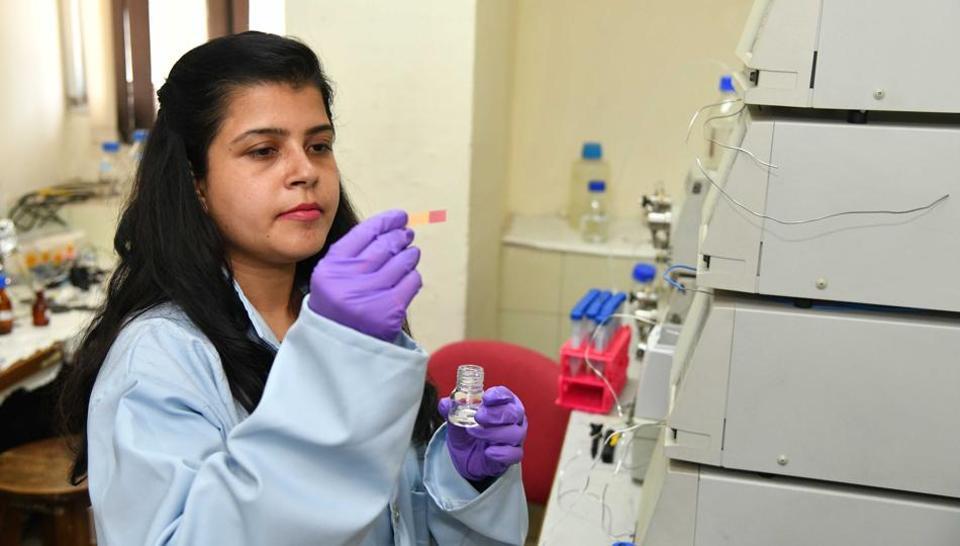 Pooja Devi,CSIO-CSIR,NITI Aayog