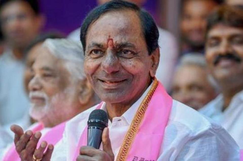 KCR, Chandrababu Naidu to skip PM Modi-led all party meet in Delhi