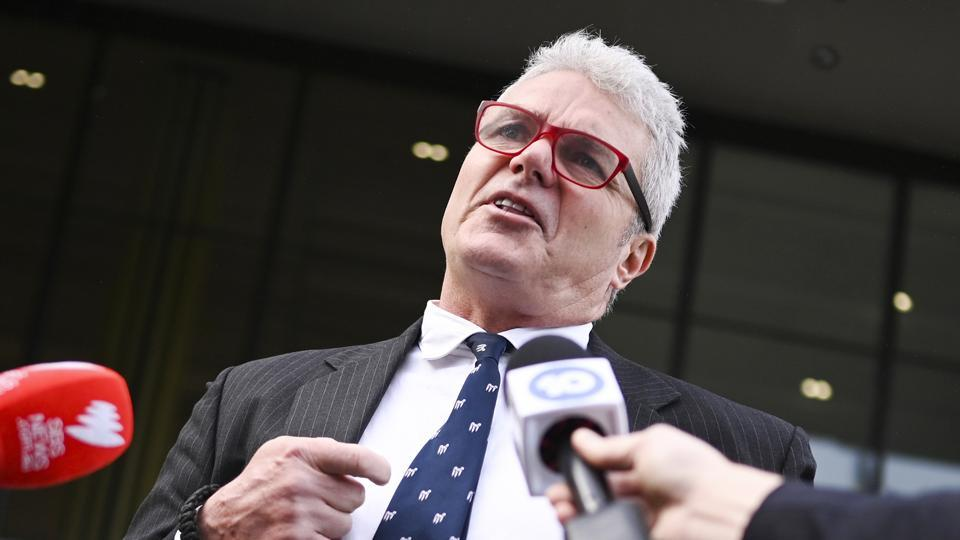 A former Australian army lawyer, David William McBride, was charged with leaking secret documents to journalists regarding Australian Special Air Service involvement in Afghanistan.