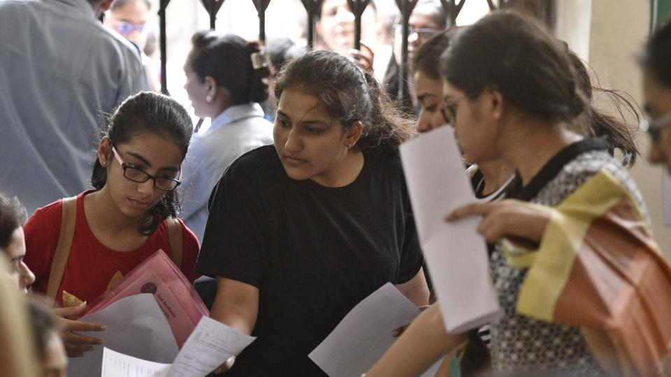 In 2018, the admission process began on a smooth note, but was interrupted after the first merit list was announced.