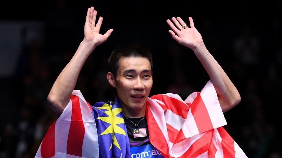 Lee Chong Wei,Lee Chong Wei Badminton,Olympics Badminton'