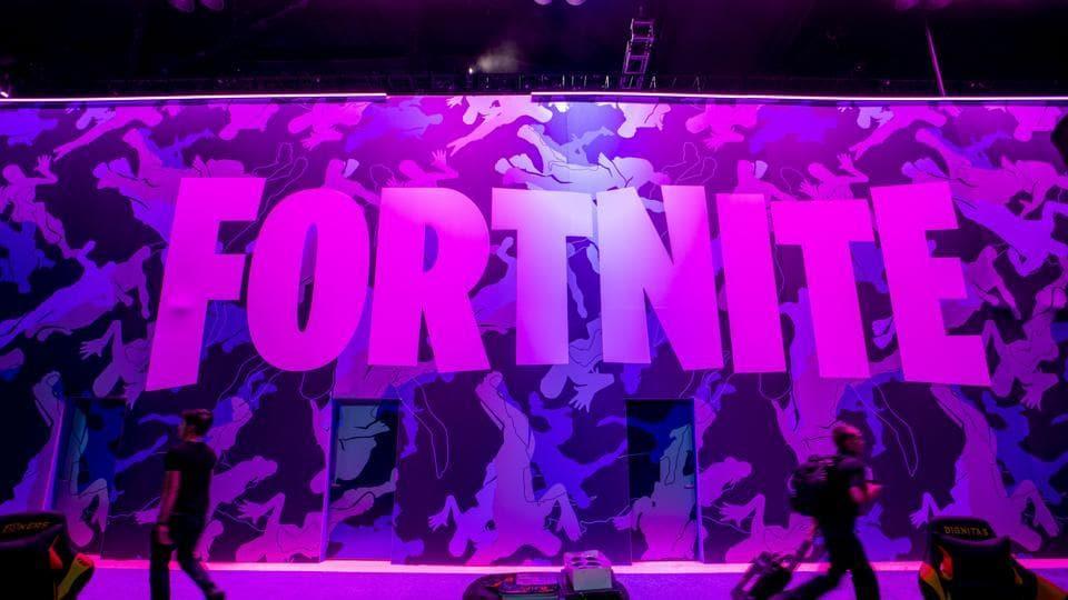 Fortnite,Fortnite game,Fortnite ban