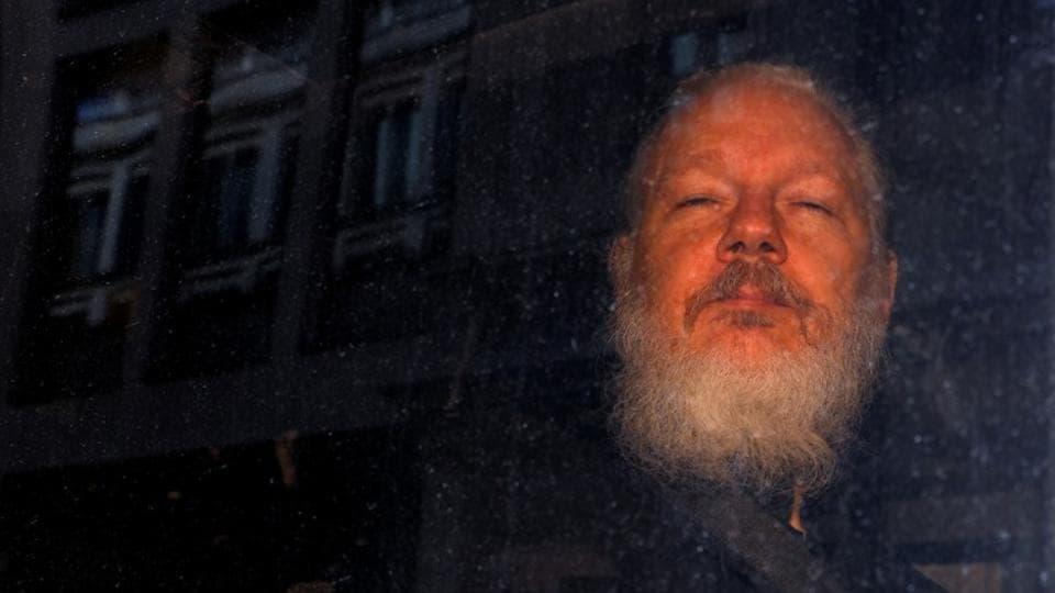 Sajid Javid,Julian Assange,US