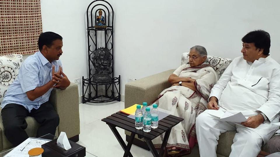 delhi,arvind kejriwal,AAP