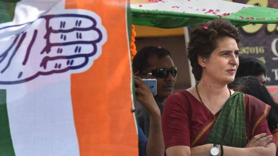 Priyanka Gandhi was appointed as the general secretary in-charge of east Uttar Pradesh just before the elections. She had campaigned for Congress candidates in UP.