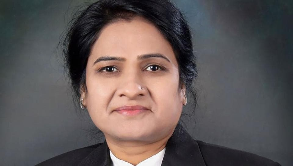 Undated file photo of Darvesh Yadav, the UPBar Council chairperson, who was allegedly by a fellow-advocate  on June 12, 2019.