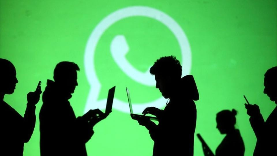 WhatsApp updates its terms of app usage.