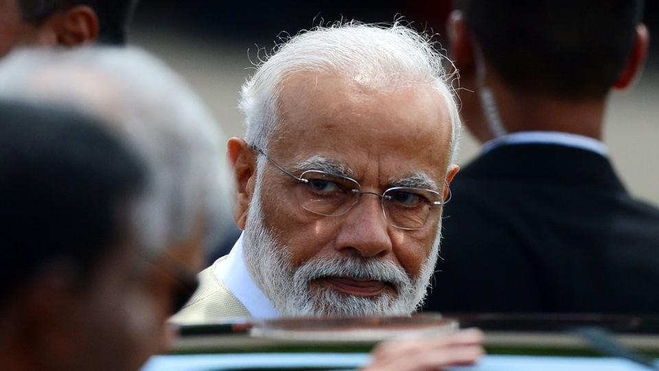 Prime Minister Narendra Modi further said ministers should come to office on a regular basis and avoid working from home.
