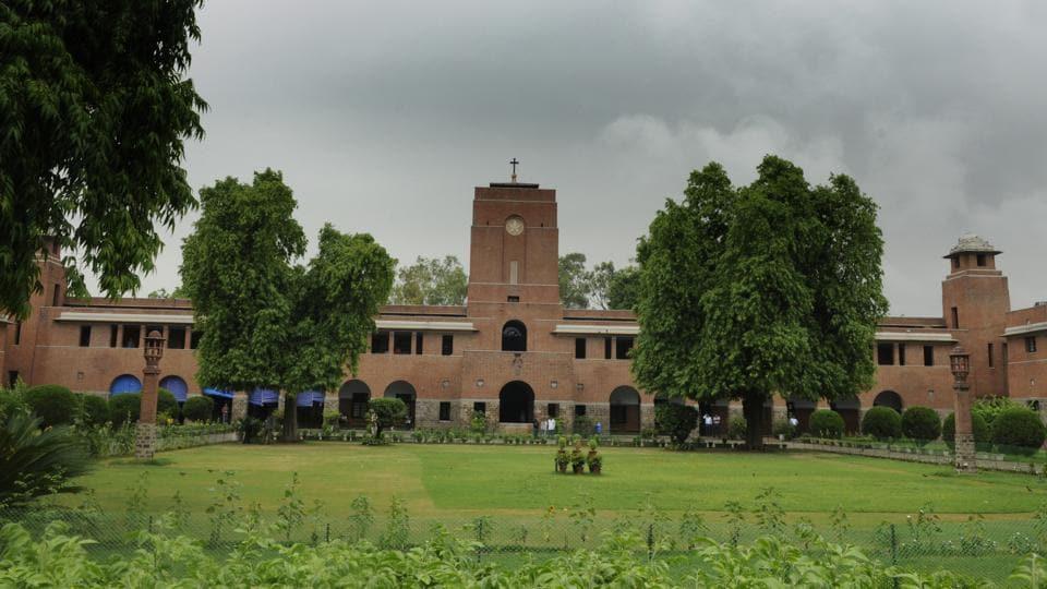 st stephens,nandita narain,delhi high court