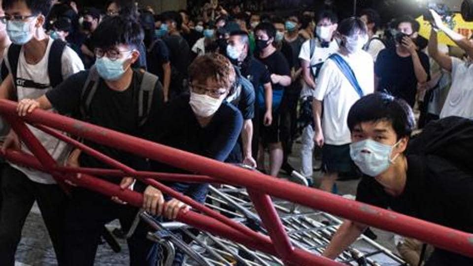Hong Kong protests,protests,extradition bill