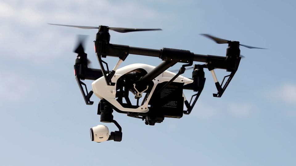 Japan,drones,year in prison