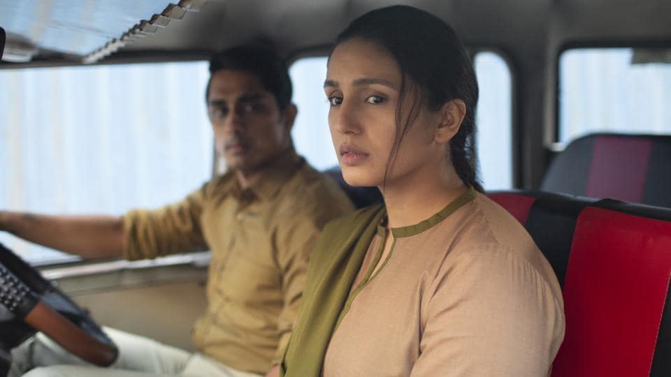 Leila review: Provocative and political