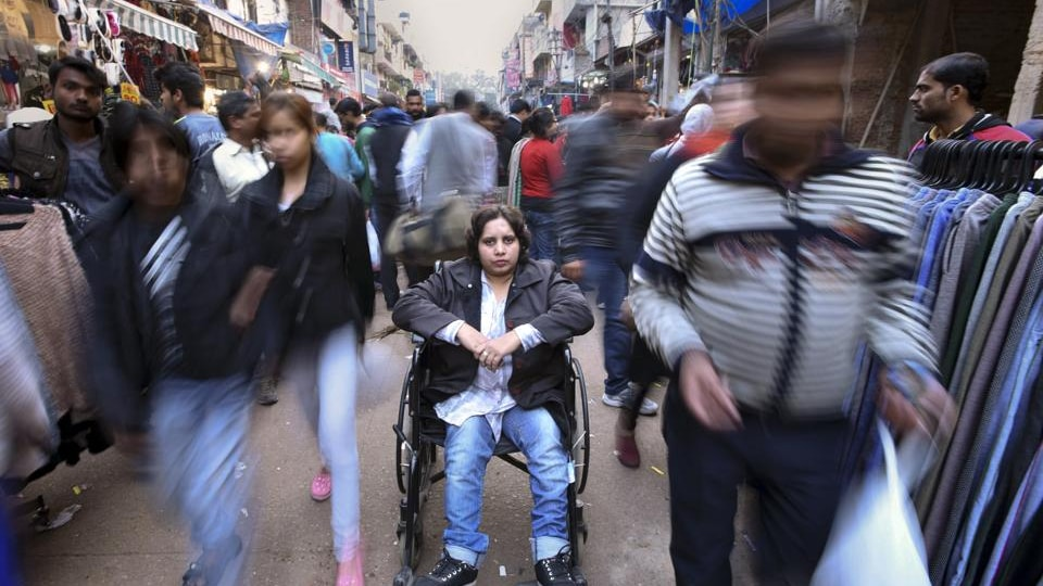 Rights for Persons with Disabilities (RPD) Act,2016,Equal Opportunity Policy