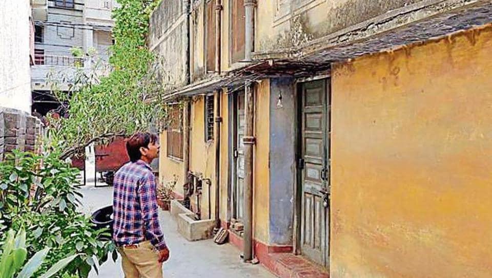 95-year-old man, sister found dead in north Delhi