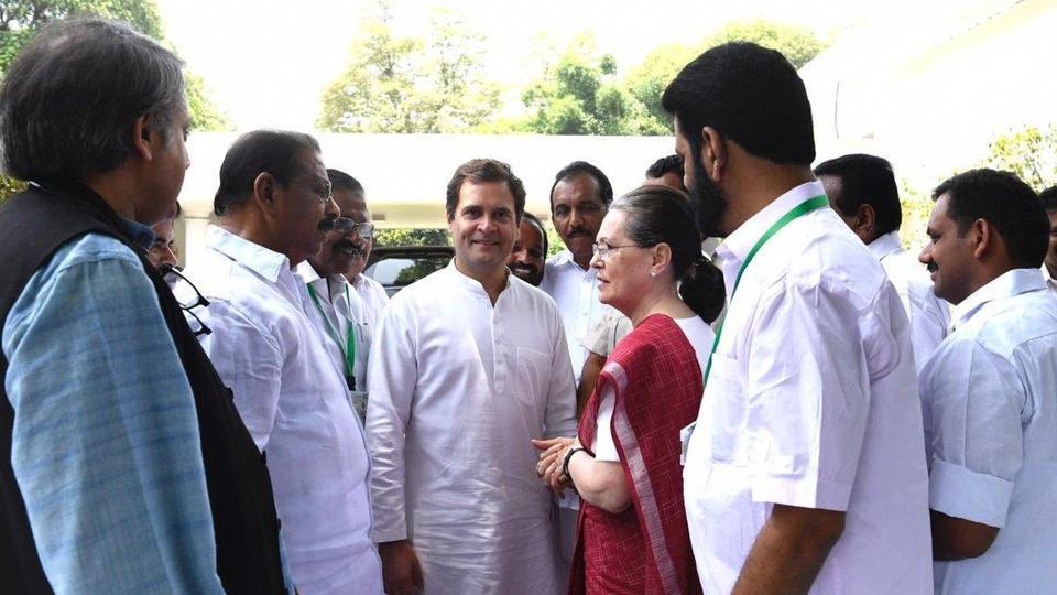 Analysis   India needs a new Opposition party. Here's what the Congress needs to do