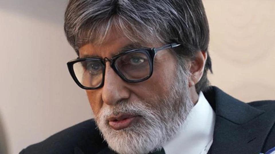 Amitabh Bachchan,ICC World Cup,World Cup 2019