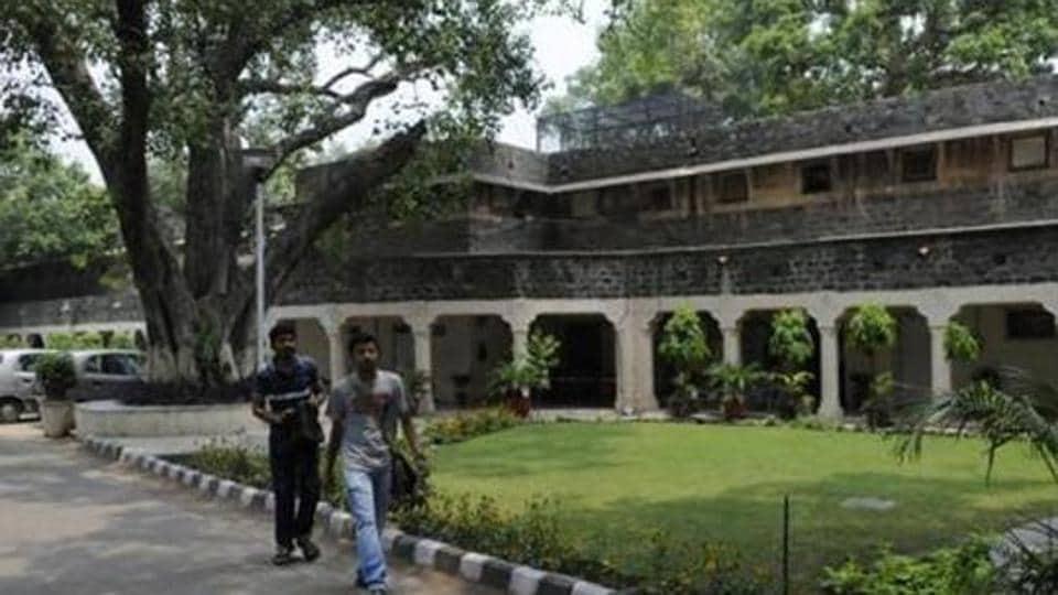 DU admissions,DU cutoff,ambedkar university cutoff