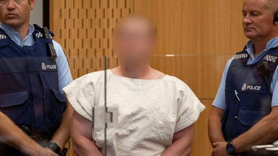 An Australian man pleaded not guilty on Friday to 92 charges stemming from a massacre in two mosques in the New Zealand city of Christchurch three months ago and will stand trial in May next year.