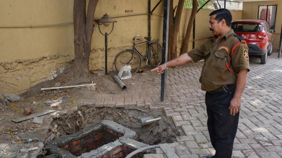 Pune,Poor response,rainwater harvesting