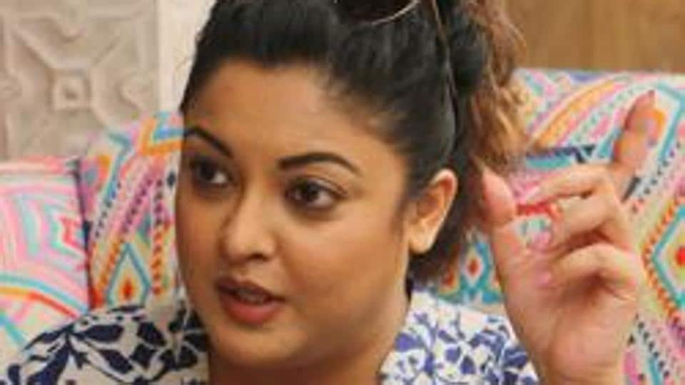 Tanushree dutta,nana patekar,MeToo