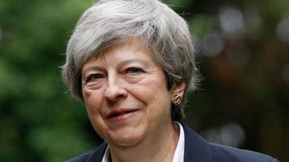 Theresa May,Brexit,Geoffrey Boycott