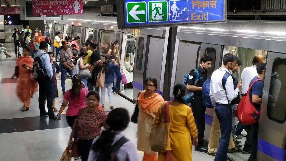 DMRC, in its proposal submitted to the Delhi government, stated that implementing the free travel for women scheme would result in an annual loss of around Rs 1560 crore.