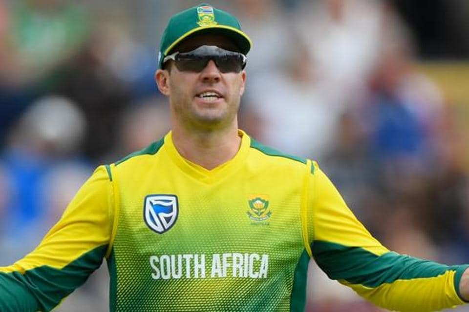 Didn't demand to be included in SA WC squad - De Villiers