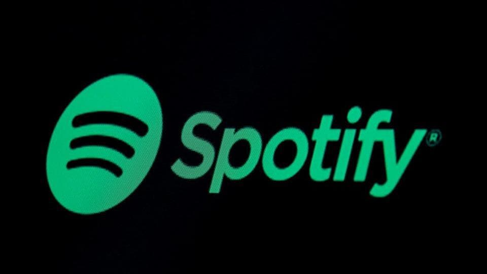 Spotify gets a new update.