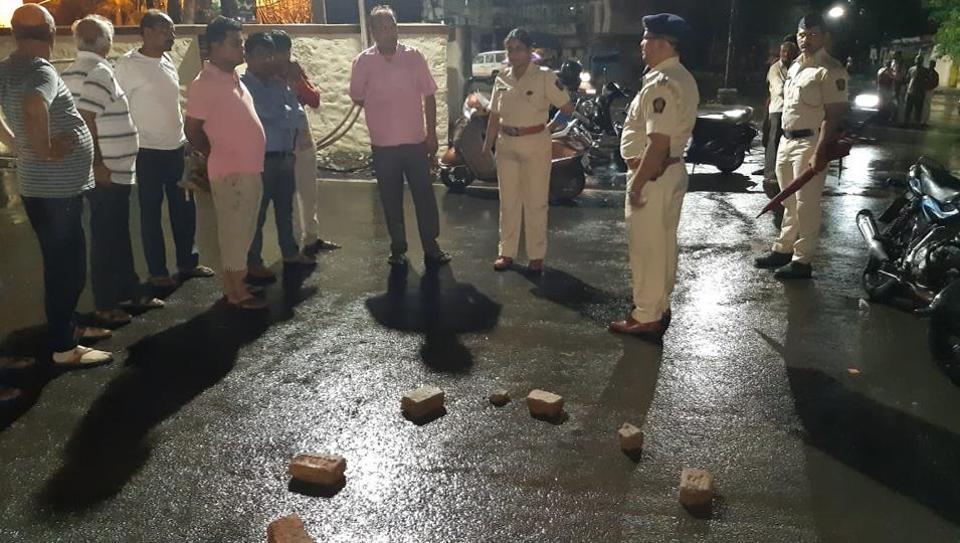 Pune,BJP,leader