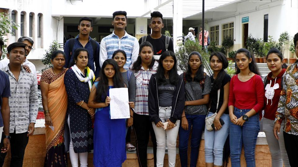 CBSE and ICSE students get 20 internal marks for all subjects from the school.